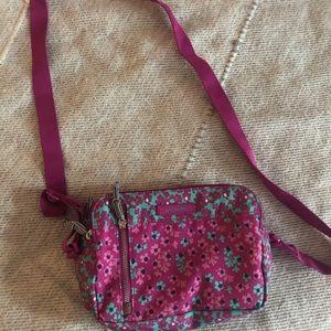 Vera Bradley belt bag fanny pack